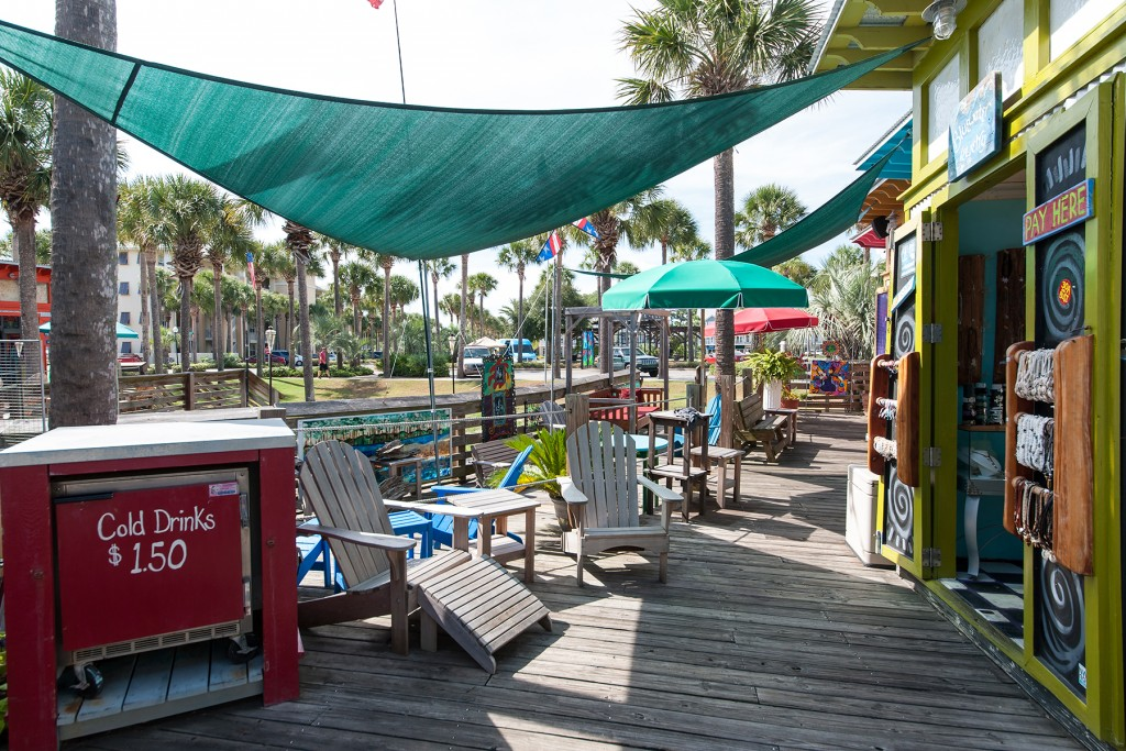 Artists Colony at Gulf Place in Santa Rosa Beach