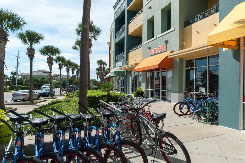 Merchants at Gulf Place in Santa Rosa Beach