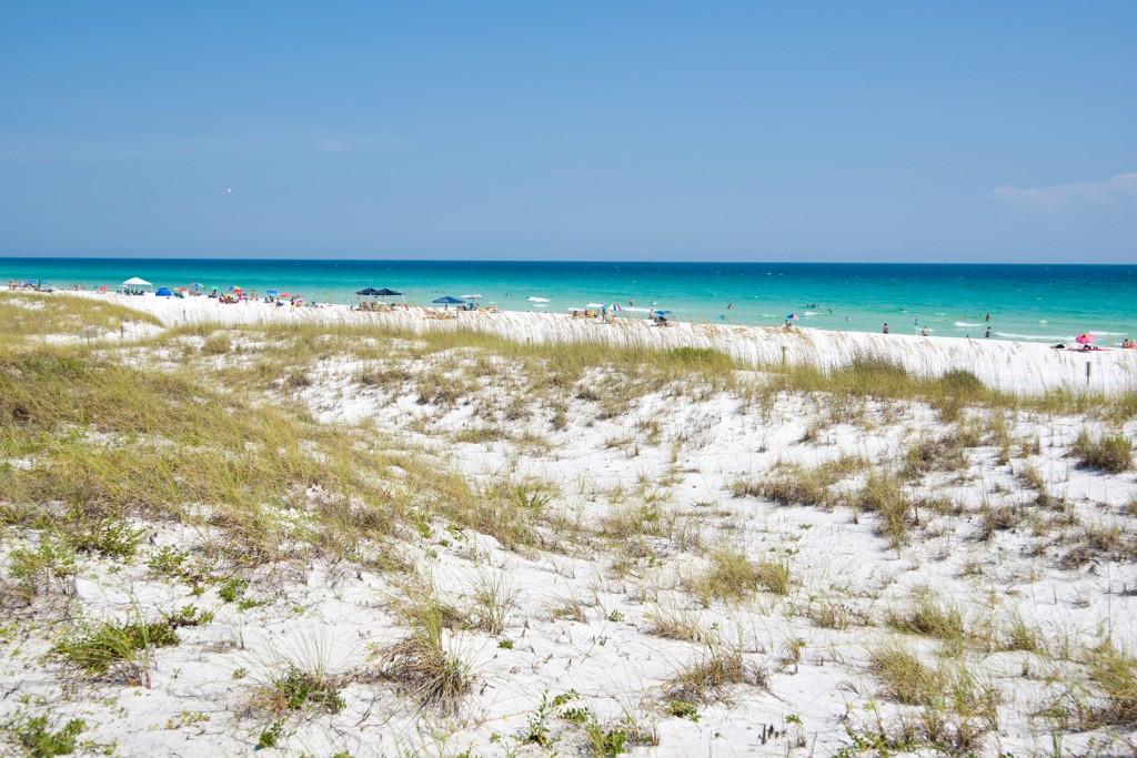 Destin, Florida's Henderson Beach State Park