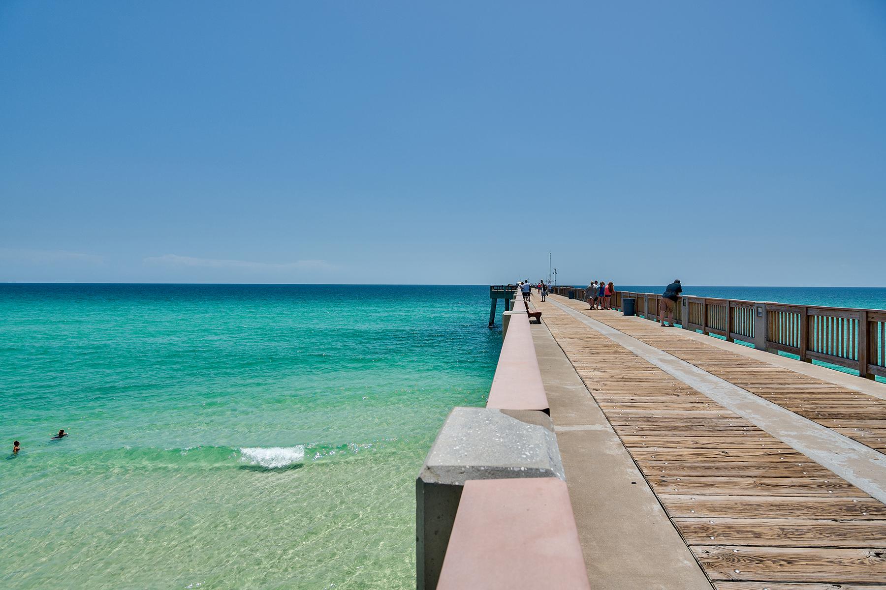 Panama City Beach Luxury Condos