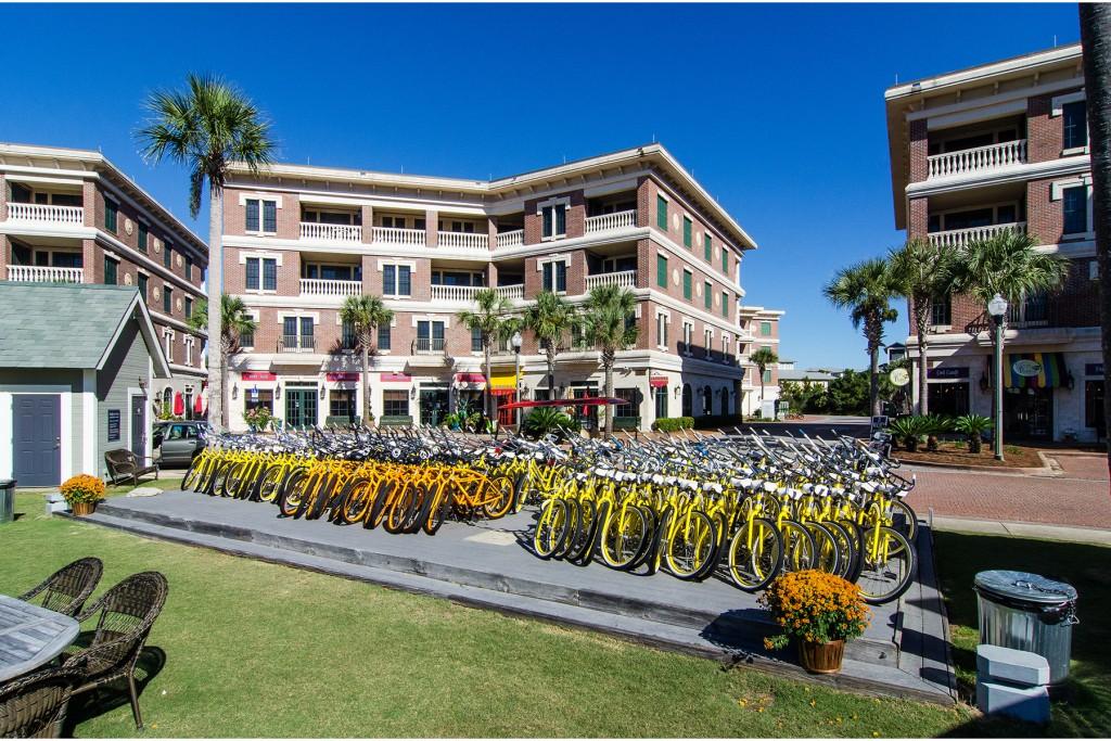 Bike Rentals Near Seacrest Beach