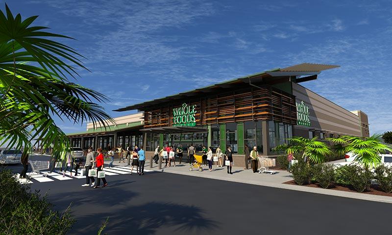 Whole Foods Summerville