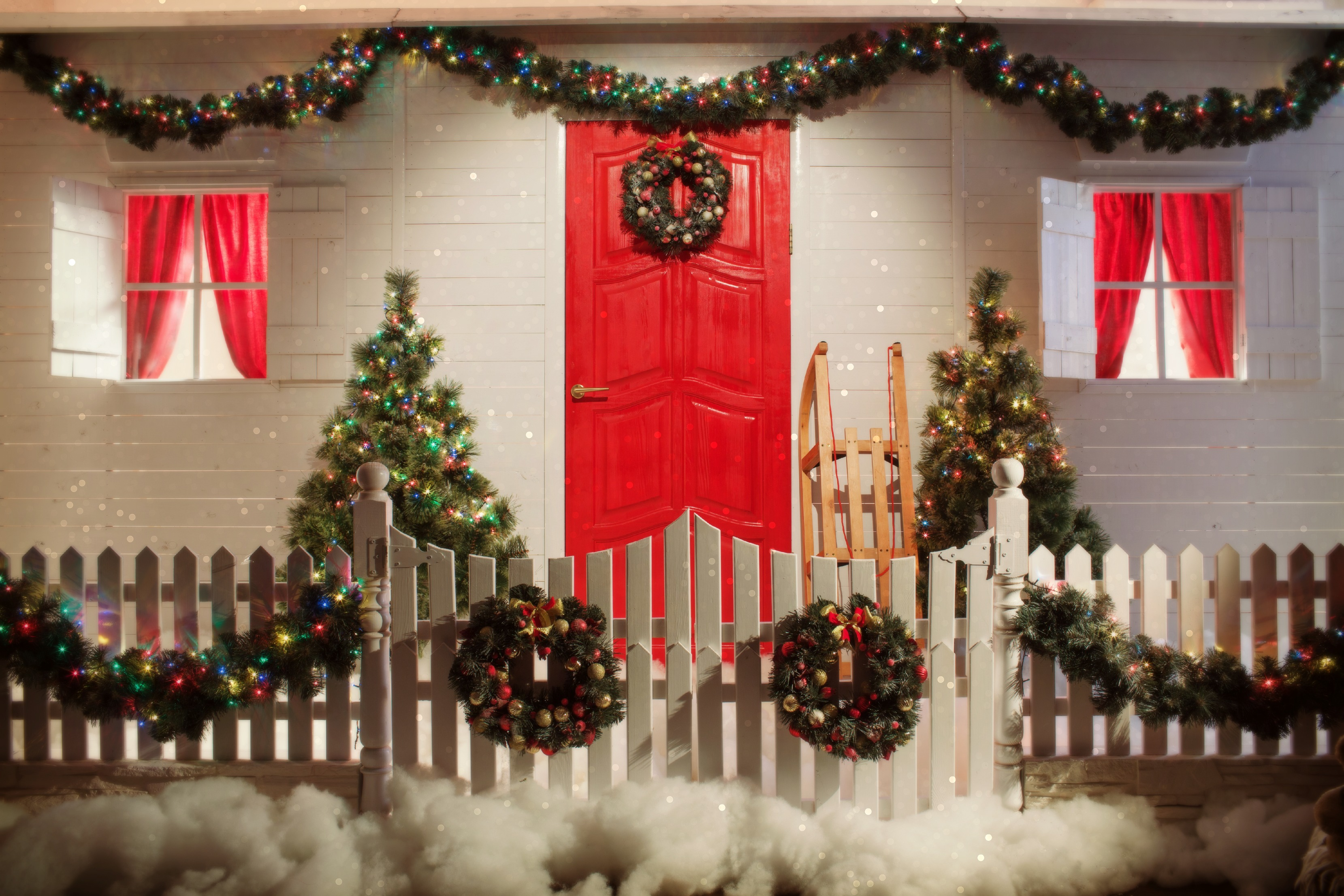 Restaurant Christmas Decorations Ideas.Our 15 Tips To Selling Your Home During The Holiday Season