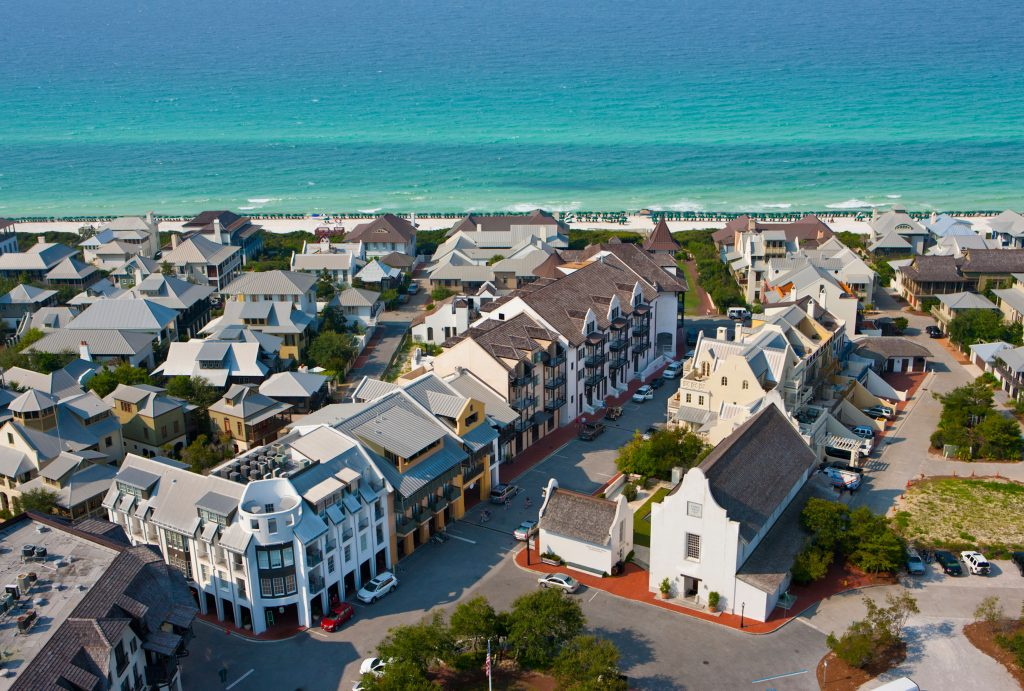 Alys Beach, FL Homes for Sale