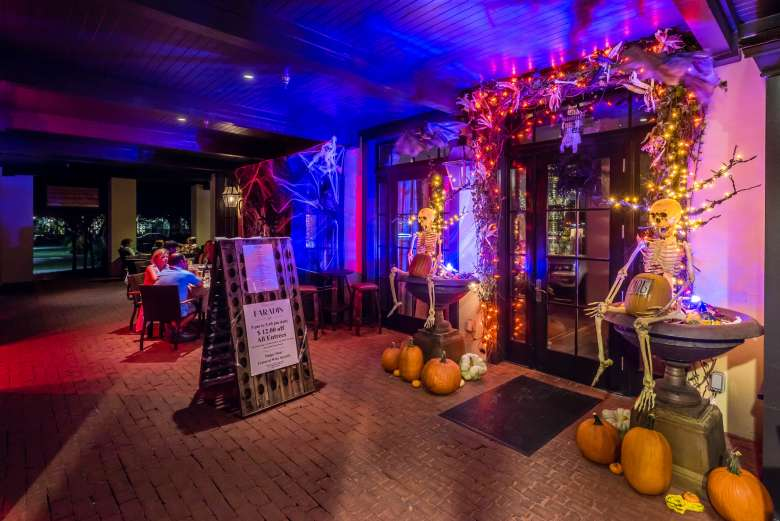 Monstrous Halloween Celebration