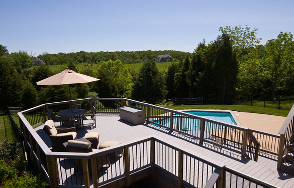 Deck&Pool