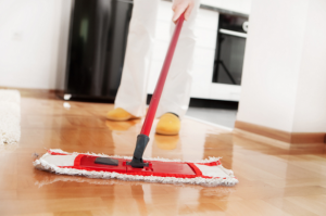 New flooring in your home