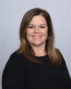Lisa Thomas, Director of Relocation.