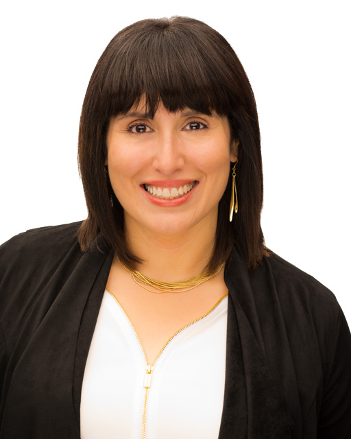 Simona Cavazos, Realtor.