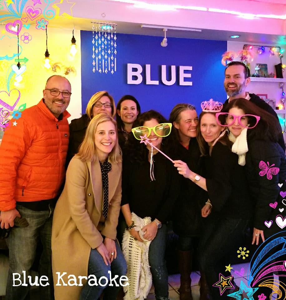 Ann Arbor Valentines Day Ideas 2020 - Karaoke