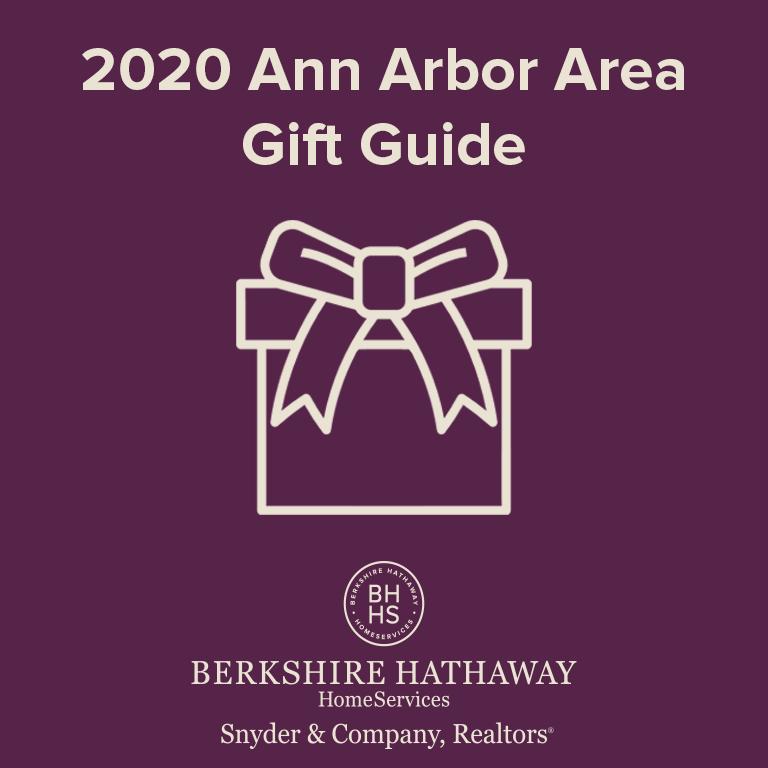 2020 ann arbor area local gift guide