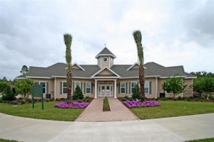 Longleaf Clubhouse Gainesville FL
