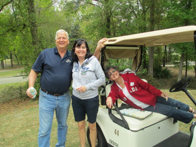 WCR Charity Golf Tournament