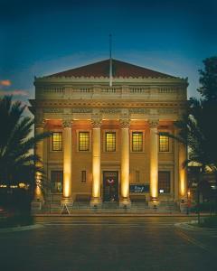 Hippodrome State Theatre Gainesville FL