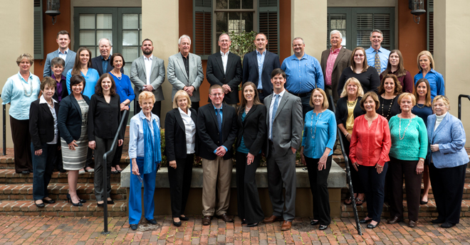 Thomas Group Realty Agents