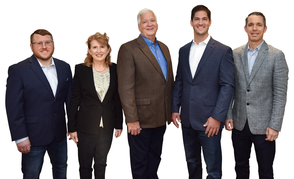 Commercial Real Estate Team for Gainesville and North Central Florida