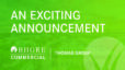 BHGRE Thomas Group opens second location in Haile Village Center and names Brian Oen as president of Commercial Division