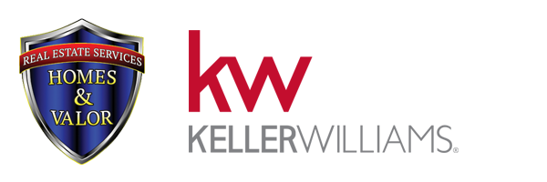 The HOMES and VALOR TEAM with Keller Williams Realty