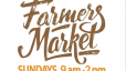 Check Out The New Expanded Redondo Beach Farmers Market, Already Open and Very Popular!