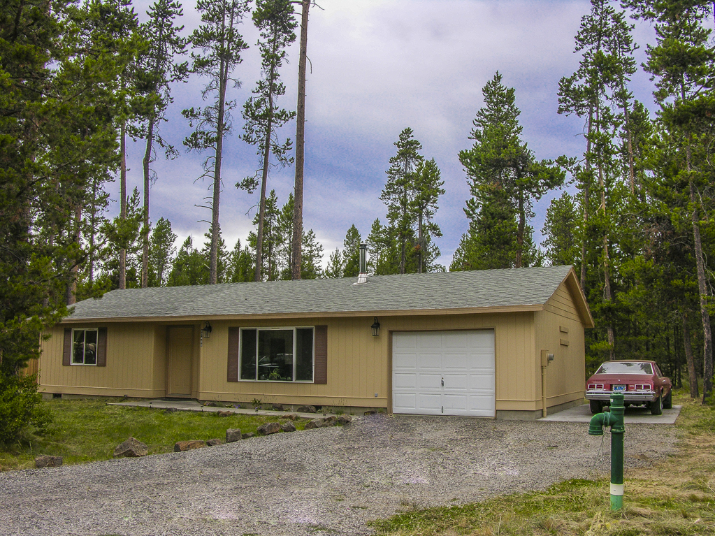 Beautiful Home Located in Bend Oregon