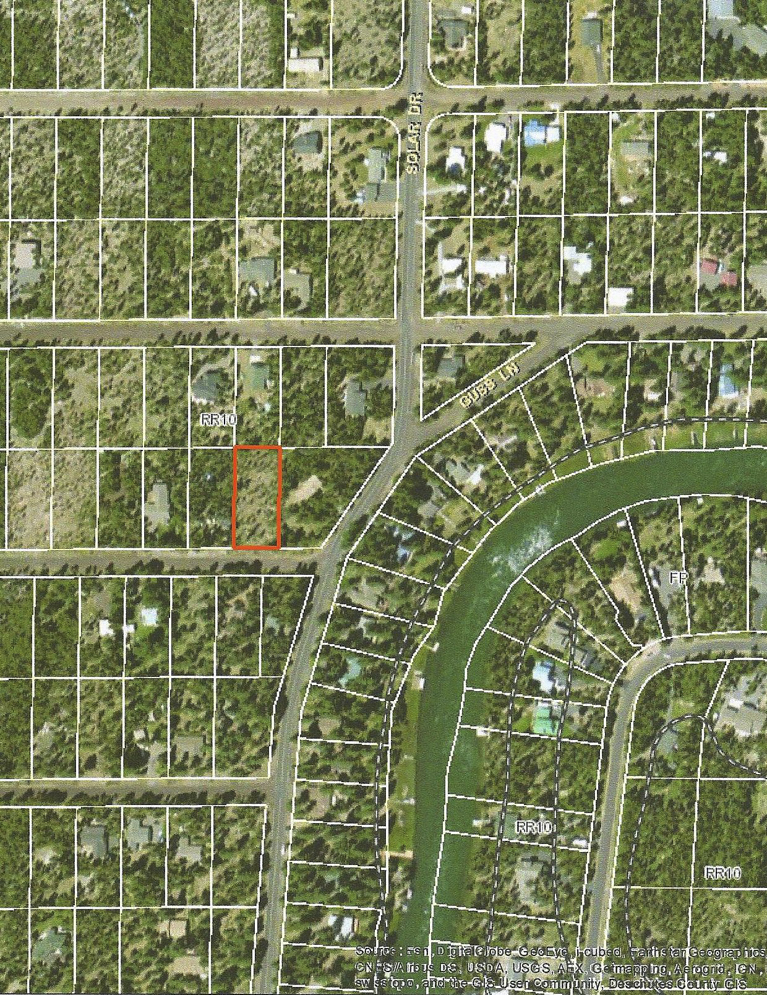 Septic approved half acre home site!