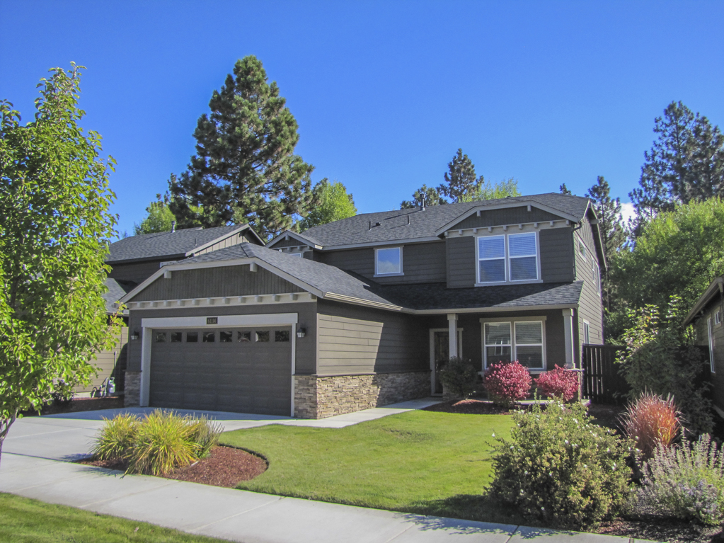 Beautiful SW Bend Home!