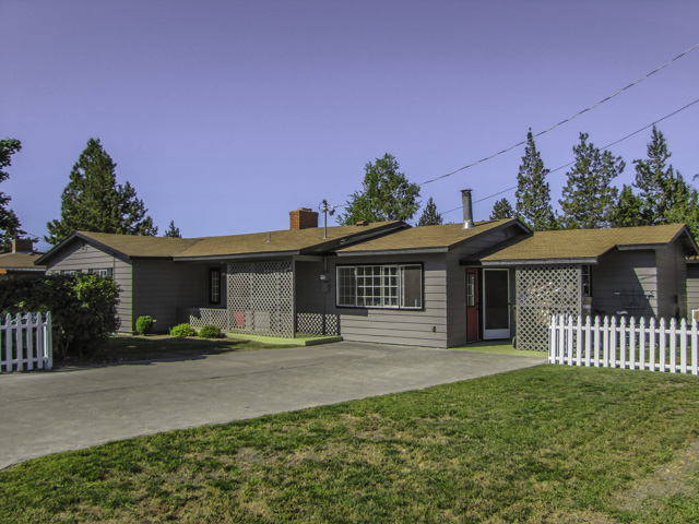 Turn-key, single level, 4 bedroom beauty, on a large lot with great location