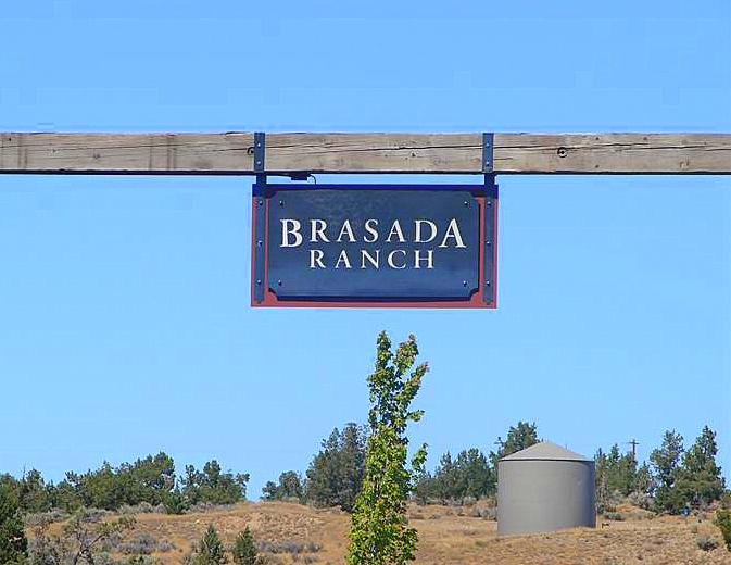 Home Site with Gorgeous Cascade Mountain and Lake Views at Brasada!