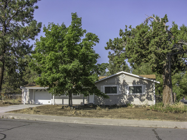 S.E. Bend Starter/Investor Special with Room For 2nd Home!