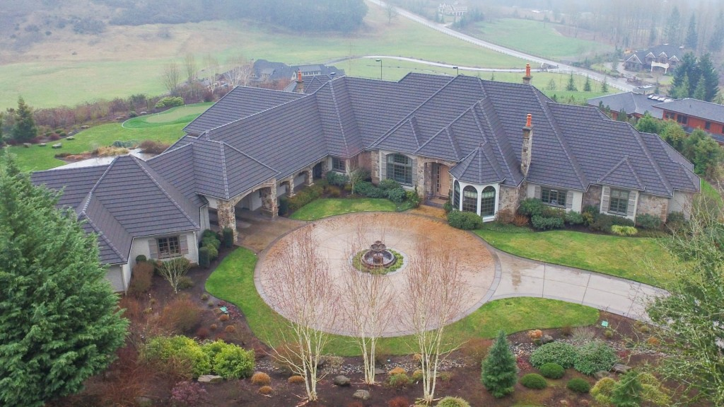 Beautifully built and impeccably cared-for custom home in The Quarry at Stafford.