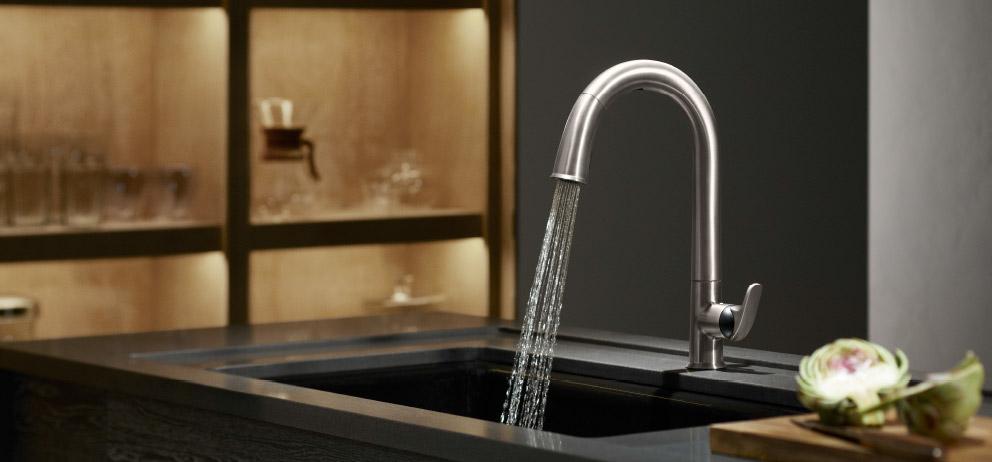 kohler-faucet