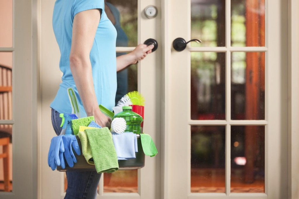 spring-cleaning-tips-florida