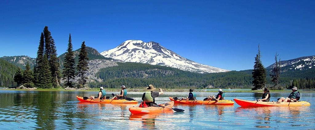Kayak+Slideshow