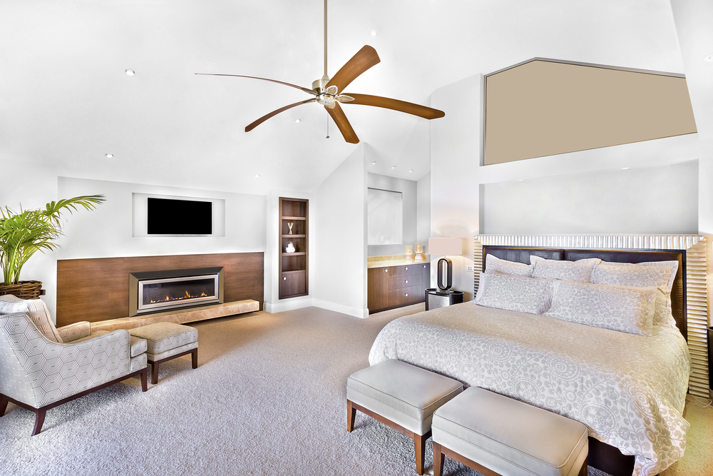 Finding the right fan can keep you cool while also reducing your monthly utility costs by letting your air conditioning unit take a little break.