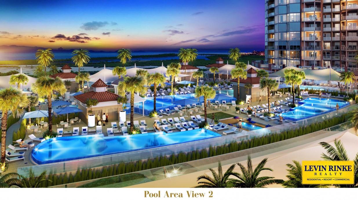 Levin Rinke Resort Realty Pensacola Beach Fl