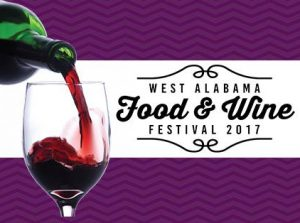 West Alabama Food and Wine Festival