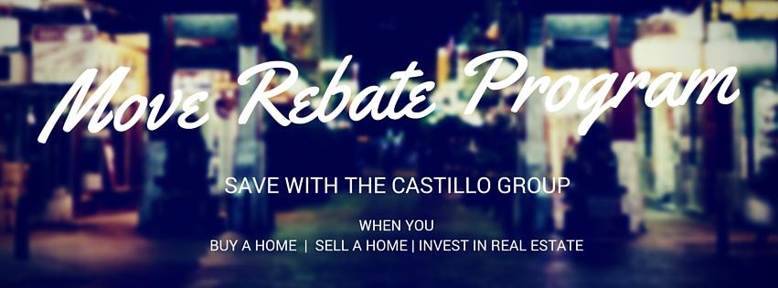 Move Rebate Program
