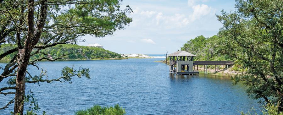 waterfront homes condos and lots bay harbor