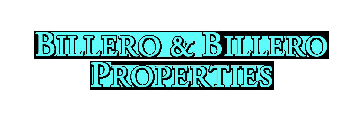 Billero & Billero Properties