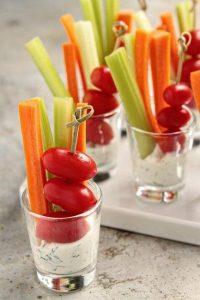 veggie-starter