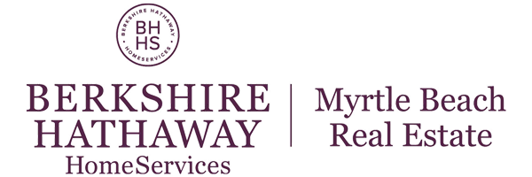 Berkshire Hathaway Home Services Myrtle Beach Real Estate