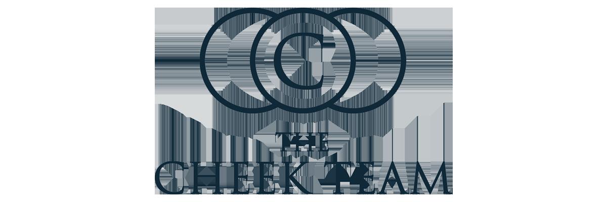 The Cheek Team