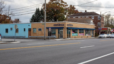 Iconic, Free-Standing Commercial Building on Highly Travelled Street in Cranston!