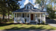 ENCHANTING, NEWLY RENOVATED Bungalow! In PRIME LOCATION!