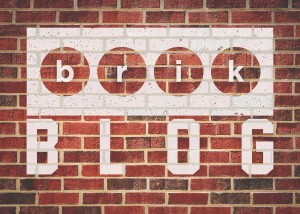 BrikBlog