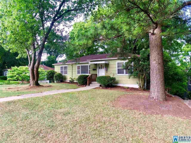 This home is currently for sale in East Lake through Brik Realty.