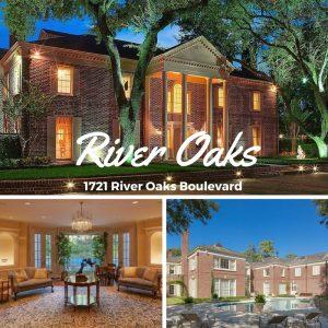House for sale on 1721 River Oaks Boulevard