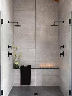 Remarkable Caskey Realtys Blog On Whats Popular For Toilets Showers Inzonedesignstudio Interior Chair Design Inzonedesignstudiocom