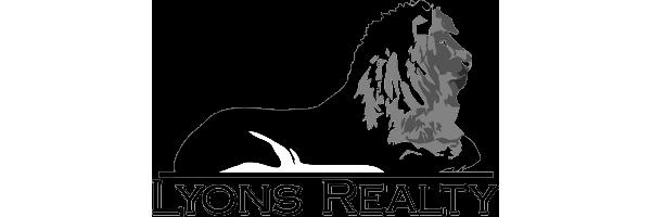 Lyons Realty Logo