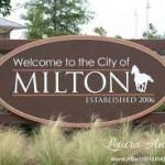 Milton GA